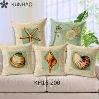 Comfortable 18 Inch Customized Cover Sofa Decorative Throw Pillow Manufactures