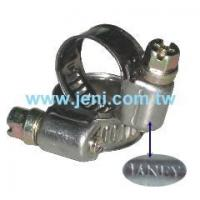 Buy cheap Hose Clamp JN-HC3118 from wholesalers