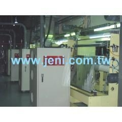 China Anti-Scratch/Solar Film Production Line -1