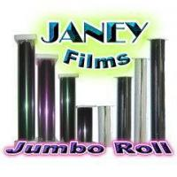 Anti-Scratch/Solar Film Bulk / Jumbo Roll Manufactures