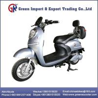 Electric Bike Scooter Moped Manufactures