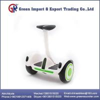 China Self Balancing Electric Mobility Scooter on sale