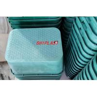 Surface Box & Pallet Meter box 07 Manufactures