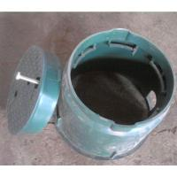 Surface Box & Pallet Sprinkler Irrigation Valve Boxes 03 Manufactures