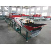 Farm machine 6SG-5 fruit&vegetable water washing and drying machine Manufactures