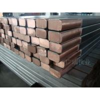 Buy cheap Titanium clad copper Titanium clad copper molding from wholesalers