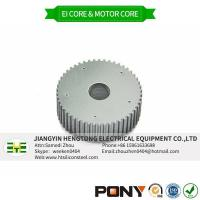 Stepper Electric Motor Core Lamination Manufactures