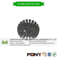 Electric Tool Electrical Machine Core Laminations Manufactures