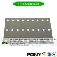 Cold Rolled Rectangle Lamination Steel Manufactures