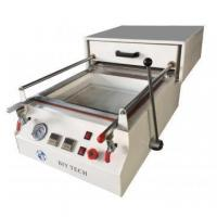 China small ABS vacuum forming machine on sale