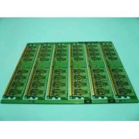 China Double Side PCB Board For Consumer Electronics on sale