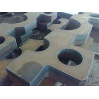 Thick Metal Flame Cutting Manufactures