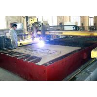 CNC Flame Cutting Manufactures