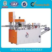 China China High Speed Napkin Paper Production Line Prices on sale