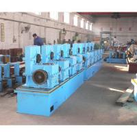 China Most Popular Small Size Chair Ss Pipe Manufacture Machine Manufactures