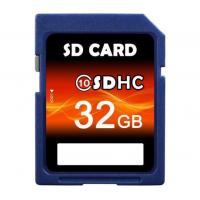 China SD Card SDHC Card 32GB Class 10 on sale