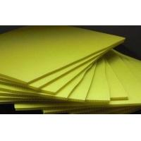 PP Hollow Sheet Corrugated Plastic Sheets 4x8 Manufactures