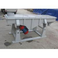 gold wash plant platinum powder linear vibrating screen