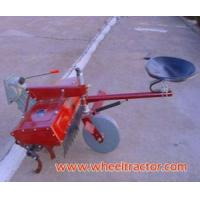 China Tractor Catalogue Tiller For Walking Tractor on sale