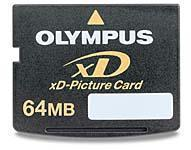HS-Olympus 64mb xD Picture Card Memory Card Manufactures