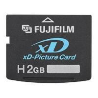 China HS-Fuji 2GB xD Picture Card Type H Memory Card on sale