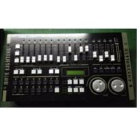 StrengthoftheMAX512console Manufactures