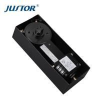 JU-320B Hydraulic Double Action Heavy Duty Floor Spring Hinge Manufactures