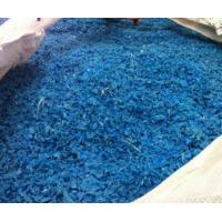 Metal products HDPE Regrind Manufactures