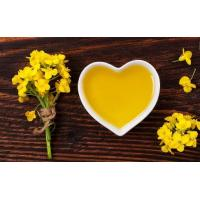 Buy cheap China 100% Refined Rapeseed oil for cooking from wholesalers