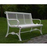 China Benches Arlau FS42 Cast Iron Garden Be Name:Arlau FS42 Cast Iron Garden Bench on sale