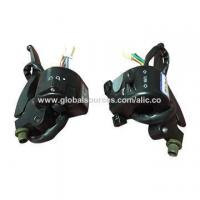 Handle Switch Sets for Motorcycle Bajaj Boxer CT100/TVS STAR/TVS STAR CITY/AX100 Manufactures