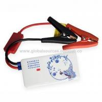 New Portable Emergency Jump Starter Battery Manufactures
