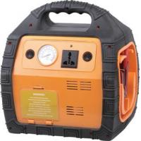 SH-319 Super Jump Starter With Inverter Manufactures