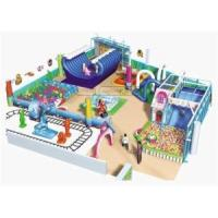 Cheer Amusement Underwater And Pirate Themed Toddler Playground Equipment ModelCH-RS110052 Manufactures