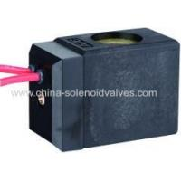 thermosetting solenoid coil for pneumatic valve Manufactures