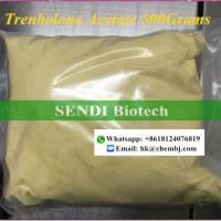 China Androgen Steroids Powder Legit Injectable Steroid Trenbolone Acetate Finaplix H on sale