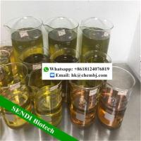 Semi-finished Steroids Oil Tren Test Depot 450 Liquid Based Muscle Fitness