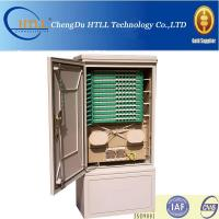 China Fiber Optic Cross-Connection Cabinet on sale