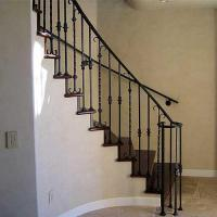 Wrought Iron Stair Railings Manufactures