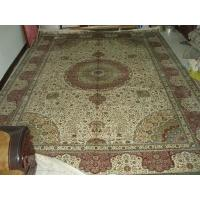 Knotted silk carpet ID:D10ft-14ft Manufactures