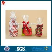 China Colorful Pritning Cello Cellophane Bags Gift Food Packaging Bags on sale