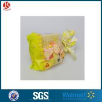 Cheap For Clothes Custom Plastic Silver Cellophane Bags