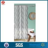 Buy cheap Odorless PEVA Shower Curtain For Shower Room from wholesalers