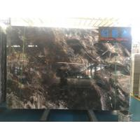 Buy cheap Marble Ghost Black Marble from wholesalers