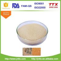 Mycotoxin binder for swine Manufactures