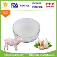 Garlic allicin for swine Manufactures