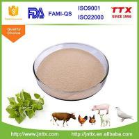 Oregano oil premix for swine