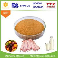 Fruit milk flavor for Sw Manufactures