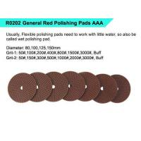 R0202 General Red P/Pads