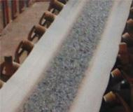 Flame retardant conveyor belts of textile construction for general use Manufactures